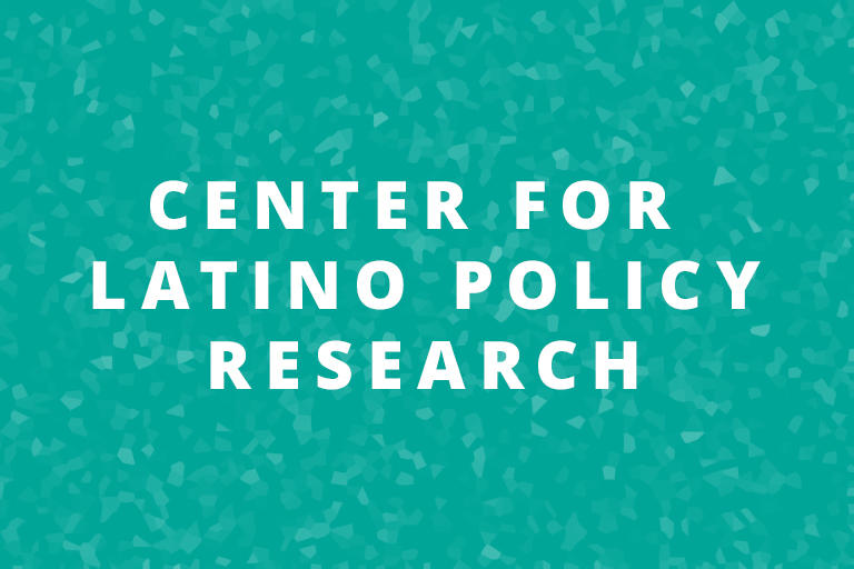 center for latino policy research