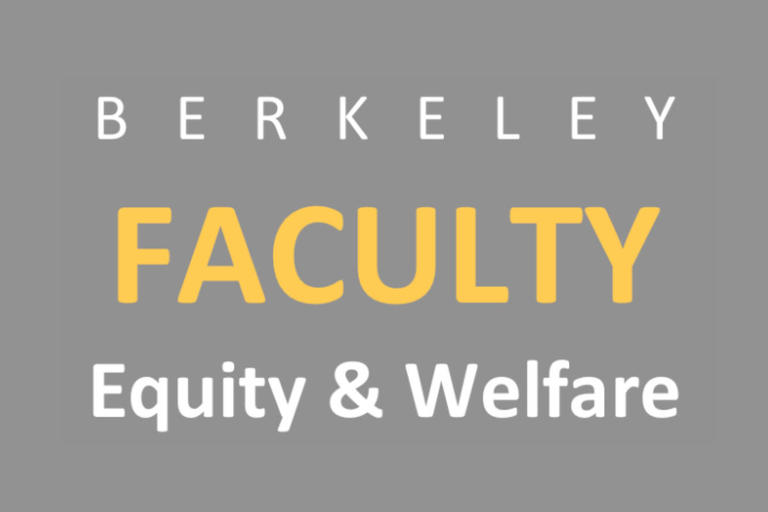 Office for Faculty Equity and Welfare