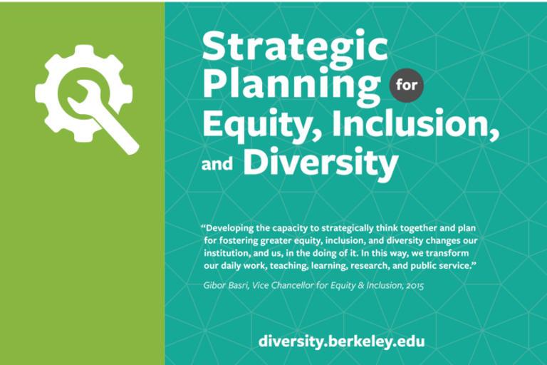 Diversity planning