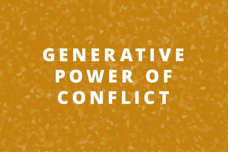 generative conflict