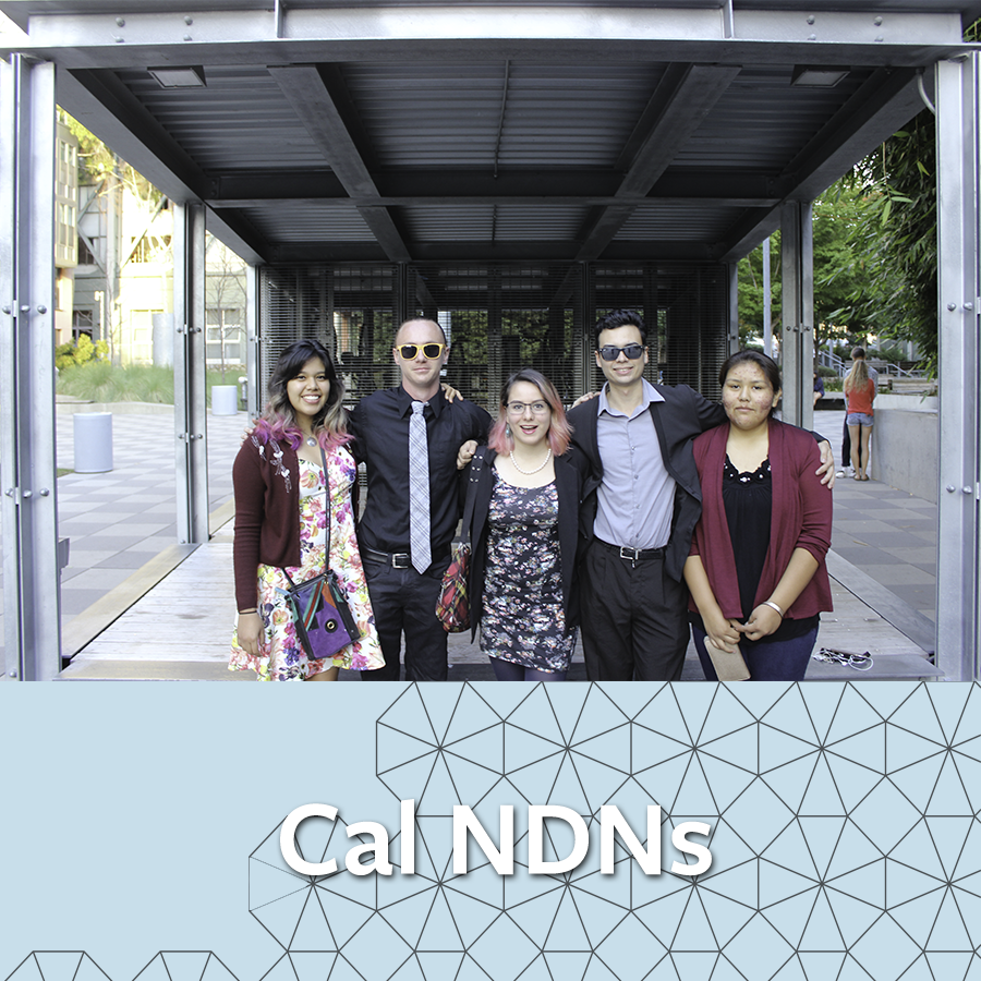 Cal NDNs Program