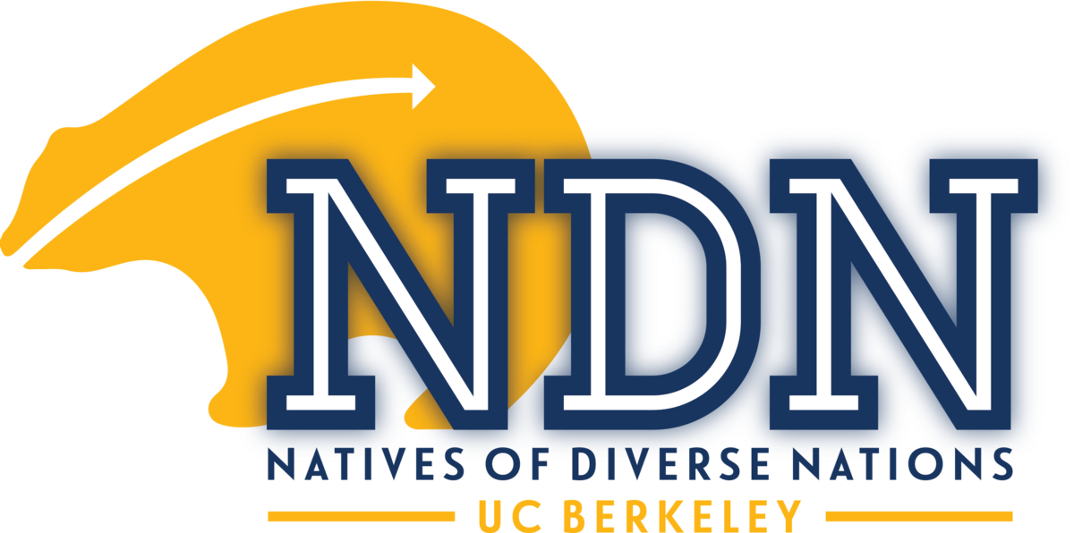 Cal NDN Logo