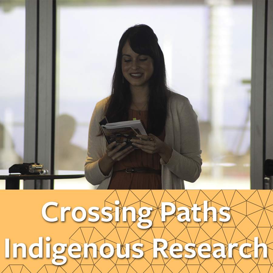 Crossing Paths Indigenous Research