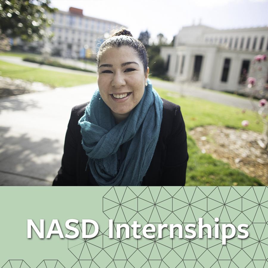 NASD Internships