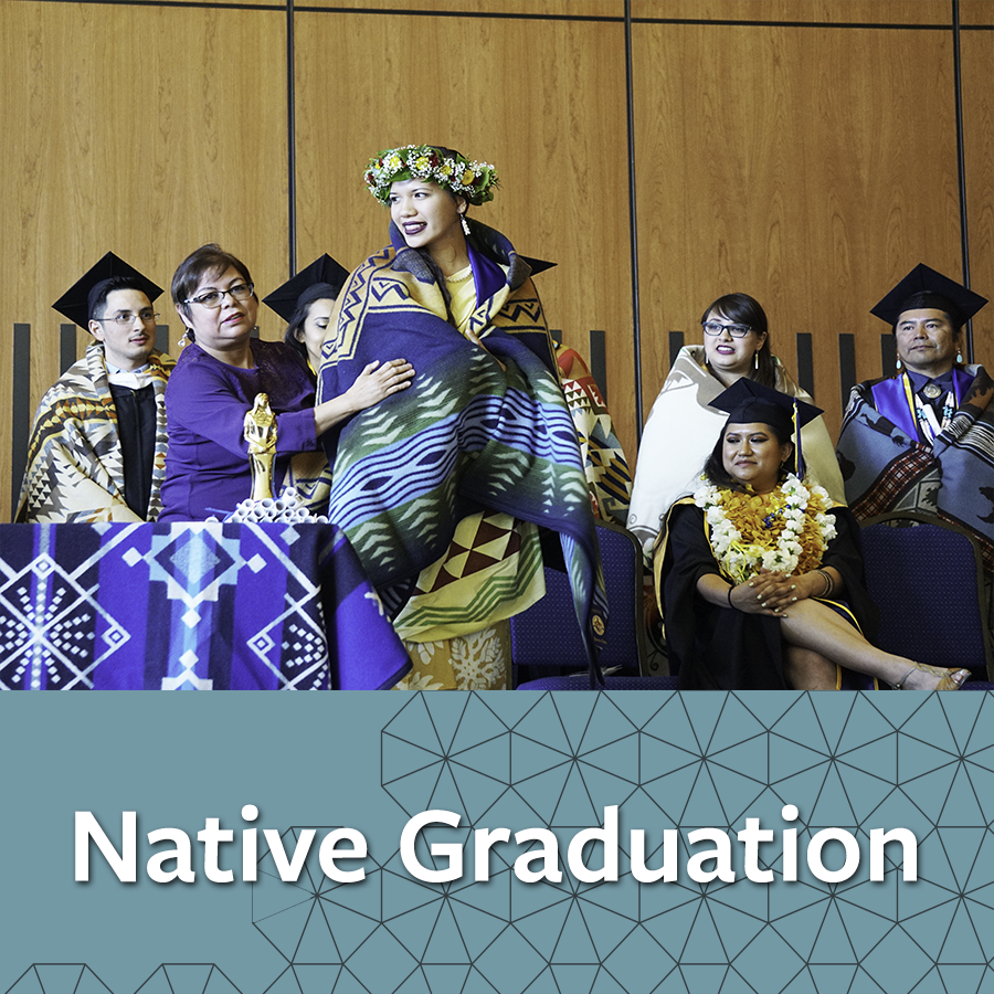 Native Graduation
