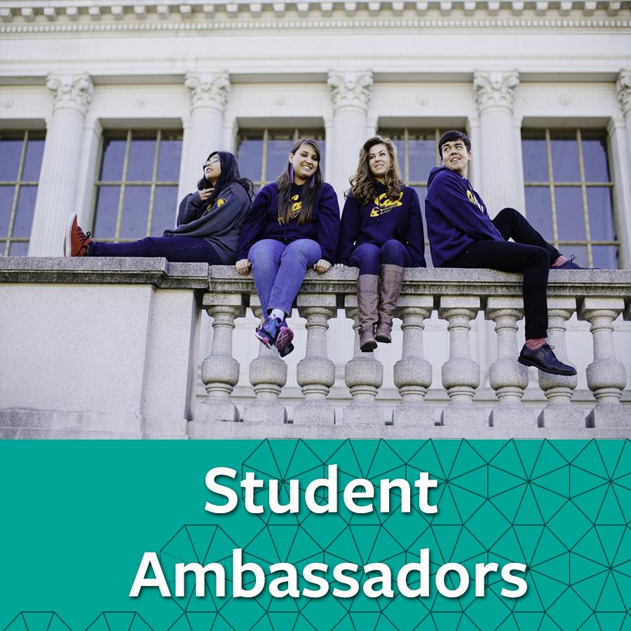 Student Ambassadors Program