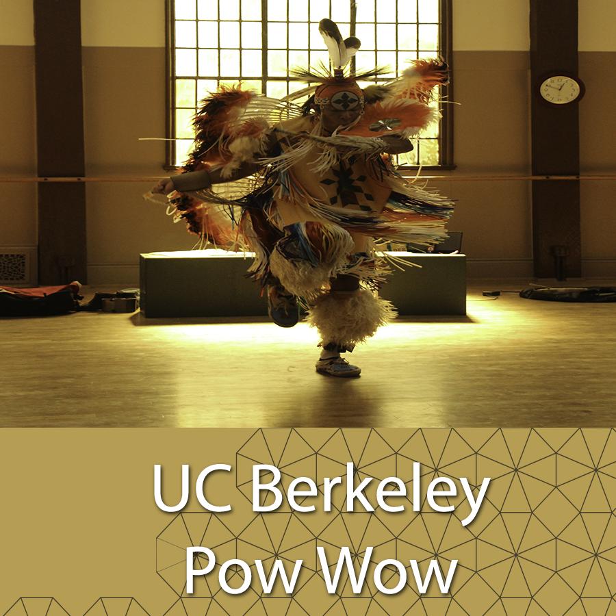 UC Berkeley Pow Wow