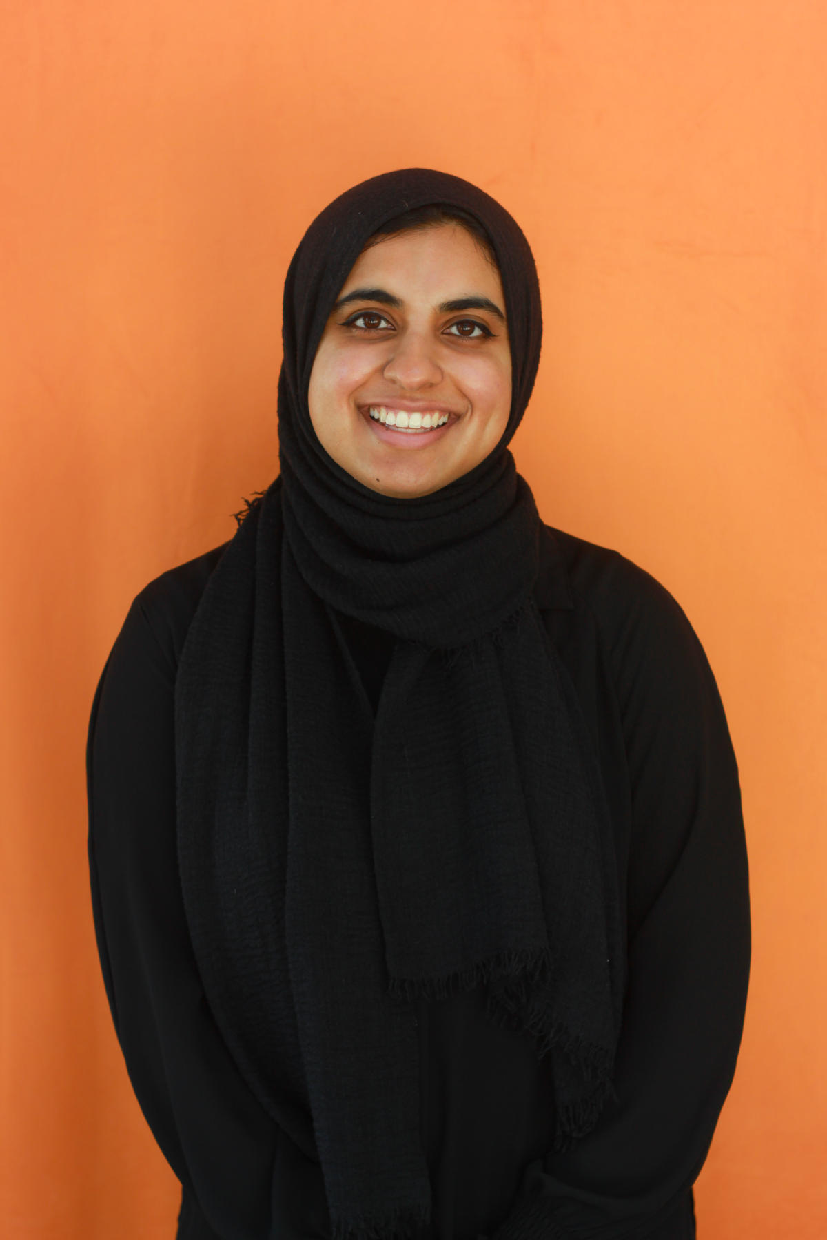 Anisa Chaudhry