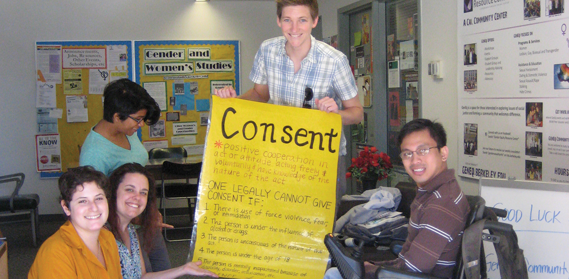 Cal for Consent
