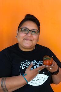 Elisa Diana Huerta