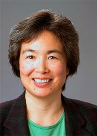 Tsu Jae King Liu