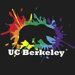 Rainbow Splash Bear Pride T-Shirt