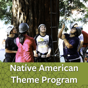 Native American Theme Program - link to information about the program