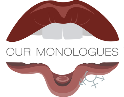 Our Monologues logo