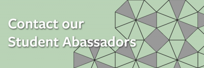 contact our student ambassadors - link to email requesting a student ambassador