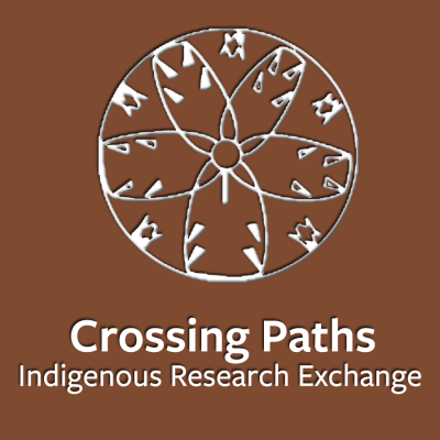 Crossing Paths Indigenous Research Exchange- Link to more information about Crossing Paths