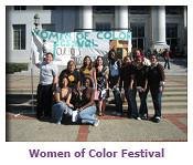 Women of Color Festival
